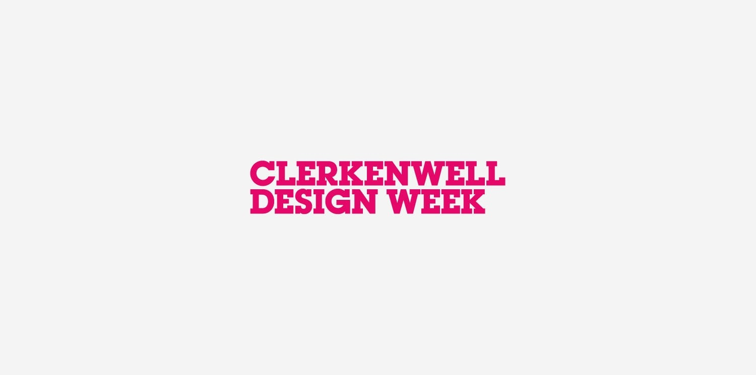 Summit is very excited topreview 4 vibrant new products at Clerkenwell this year