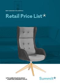 Summit Soft Seating Price List