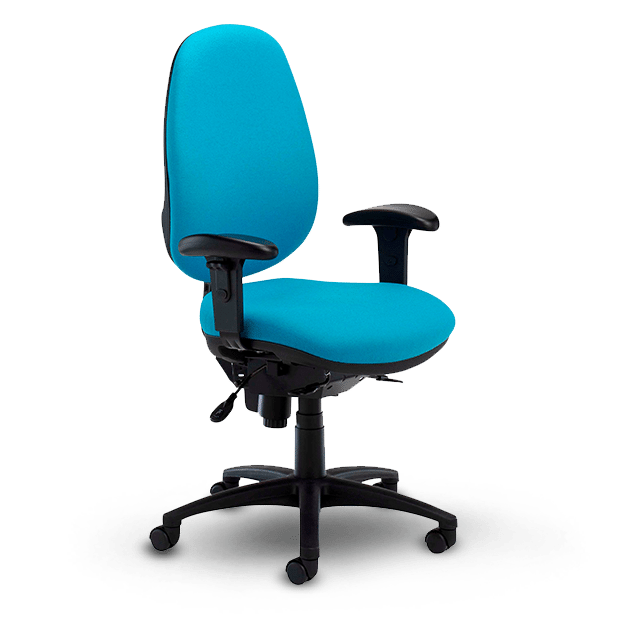 aa13f95ff65 There is a choice of 2 back styles; a bold shoulder-supporting square top,  or a softer shaped oval. Both are tested to BS5459 and guaranteed for 5  years ...