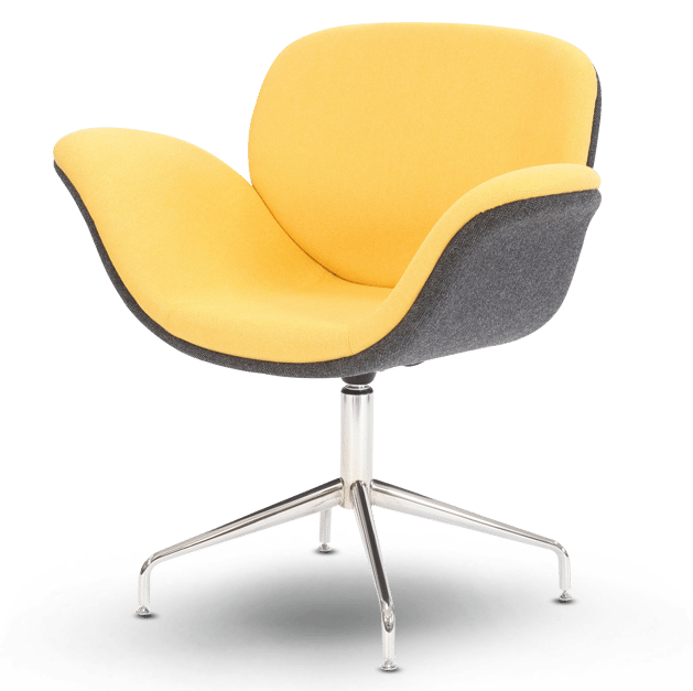 WV20 - Wayvee range - soft seating reception chair - from Summit Chairs