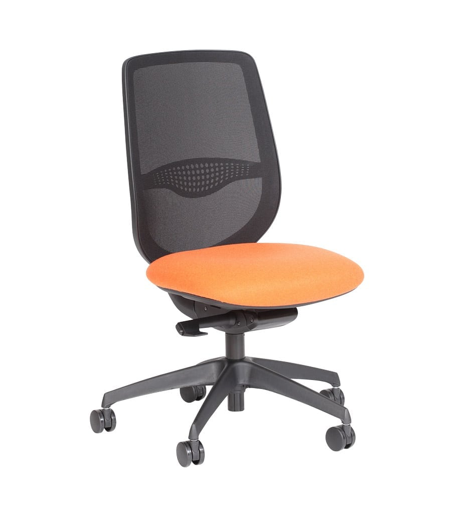 Ovair - OV32 - Task chair adjustable office seating – from Summit Chairs
