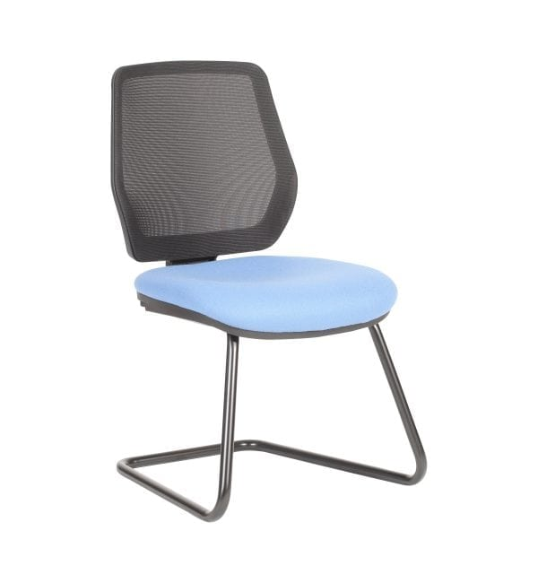 Ovair - OV50 - Meeting room and visitor chairs with cantilever base – from Summit chairs