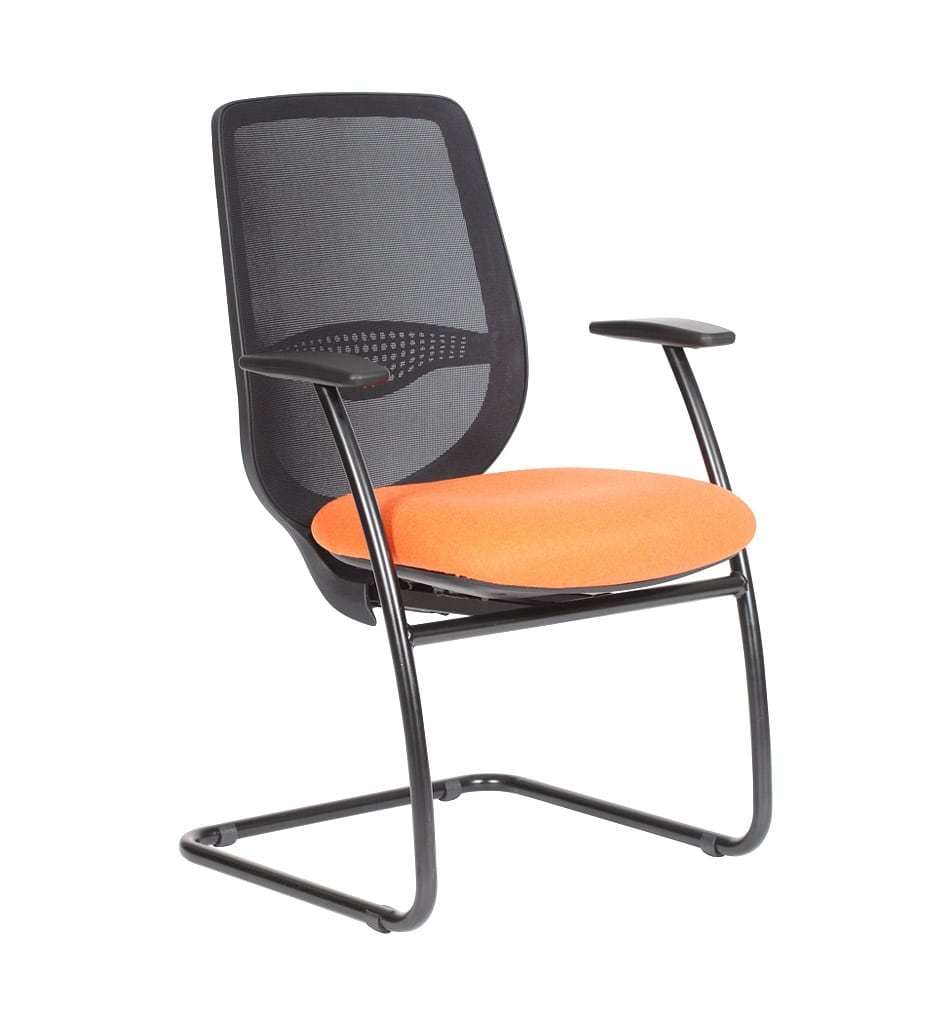 d5eb6d63e OVEX30 Meeting Room and Visitor Chair with Cantilever Base and Arms ...