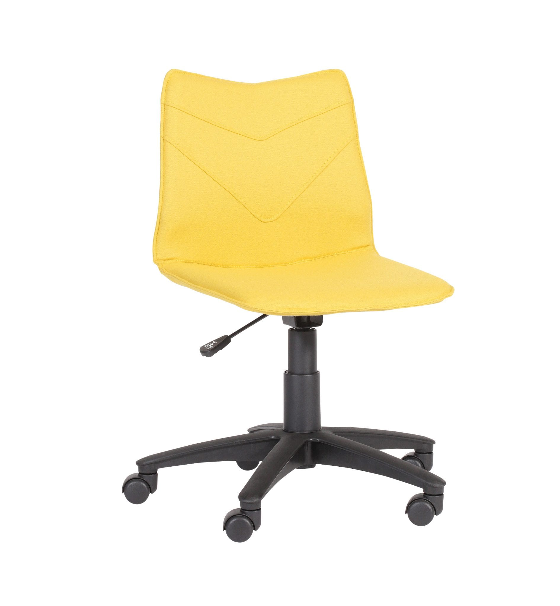 TV14 – TuVee range - Stylish chair with spider base, castors and gas lift – from Summit Chairs