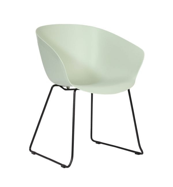 SO10 - Scoot range - multipurpose plastic armchair – from Summit Chairs